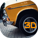 повышенная передача гонки 3D by W-H-B-D