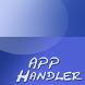 App Handler by Jerrysource