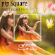 PIP Square Photography by DREAM PHOTO LAB
