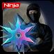 Ninja Fidget Spinner by VideoCallFaker
