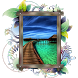 Fantasy Pic Frame Editor by Yash Bhanderi's Apps