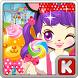 Judy's Candy Maker - COOKING by ENISTUDIO Corp.