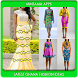 Latest Ghana Fashion Ideas by Mintama Apps