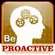 Be ProActive by Afradad Media