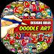 Cute Doodle Art Ideas 2017 by AntZone Developer