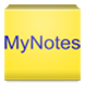 MyNotes by Jacob Baytelman
