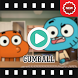 Gumbal Video Collection by Bravdas Droids