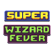 Super Wizard Fever by Casey Banner