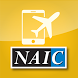 NAIC Mobile Meeting Guide by CrowdCompass by Cvent