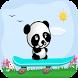 Running Panda Game by Hataru Inc