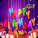 Happy Birthday GIF by iKrish Labs