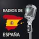 Todas las Radios de España by iMark Company