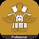 Juma Motoboy - Profissional
