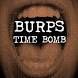 Burp Time Bomb by Maximiliano Aguirre