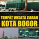TEMPAT WISATA ZIARAH KOTA BOGOR by Padepokan Cirebon-Banten