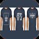 tshirt design ideas by Basilomio