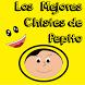 Los Mejores Chistes de Pepito by Victor Martínez G