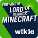 Fandom: LotR Minecraft by Fandom powered by Wikia