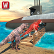 Underwater Dino Transport Game by Warm Milk Productions