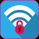 WiFi Warden ( WPS Connect ) by Ramtin Ardeshiri