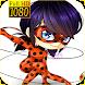 Ladybug-HD Wallpaper