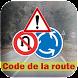 Code de la route (examen) by devloperadmin