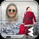 Santa Claus Photo Frames by exito