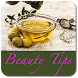 Natural Homemade Beauty Tips by HueStudio