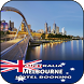 Melbourne Hotel Booking by TEEOHOTEL