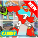 Guide Transformers Rescue Bots Dash Game Pro by Oks Developer