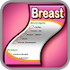 Breast Cancer Grocery List by LISIERE MEDIA LLC