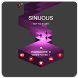 Sinuous by FreeGameSpree
