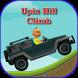 Upin Hill Ipin Climb by Yong Lei