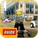 Guide for LEGO City Undercover by ChesGame