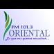 FM ORIENTAL 101.3