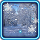 Winter Forest live wallpaper by SweetMood