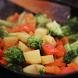 Вегетарианские рецепты by FancyAppJournal