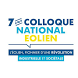 Colloque National Eolien 2016 by Innventto S.A.S