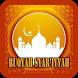 Ruqyah Syariyyah lengkap mp3 by Centra Media Apps