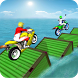 Moto Bike Stunt Racing: Impossible Track Game by PinPrick Gamers