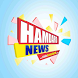 Hamdard News & Media by Reflex Infosystems