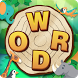 Word Zoo - Lively Scrabble by Tap Sky