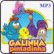 Galinha Pintadinha Musica by Zulva Dev