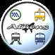 Athens Public Transport by Harpreet Kaur