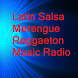 Latin Salsa Merengue Reggaeton Music Radio by MusicRadioApp