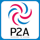 P2A Race Game by Microsoft Innovation Center at Duy Tan University