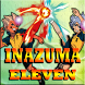 Best Inazuma Elevent Foot Ball Free Game Hint by podomoro