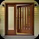 Modern Door Designs by Aroflexy