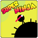 Ninja Runner Super