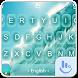 Water Wave Keyboard Theme by Sexy Free Emoji Keyboard Theme